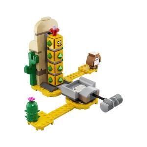 Lego Super Mario WüstenPokey- Erweiterungsset | Lego