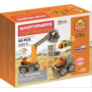 Magformers Baustelle Set | Magformers