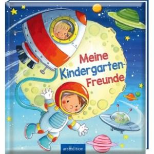 KiGa-Freunde: Weltall   Ars Edition