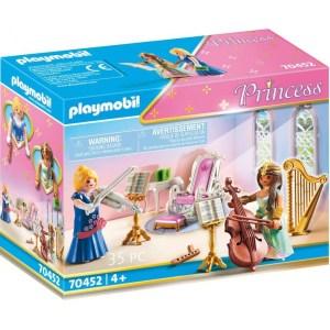 Musikzimmer | Playmobil