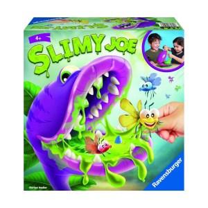 Slimy Joe D/F/I/EN/NL/E-Lustige Kinderspiele | Ravensburger Spielverlag