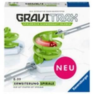 GraviTrax Spirale D-GraviTrax | Ravensburger Spielverlag