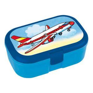 Lunchbox Flugzeug | Lutz Mauder