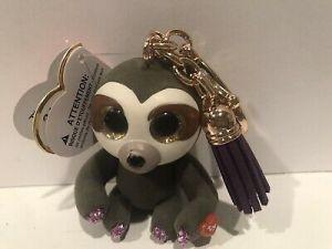 Chi Panda Mini Boo Clip | Ty UK