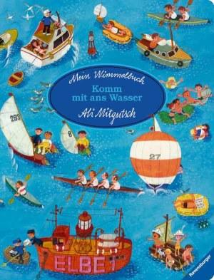 Mein Wimmelbuch: Wasser | Ravensburger Buchverlag