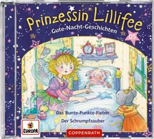 CD Hörspiel: Prinz, Lillifee | Coppenrath