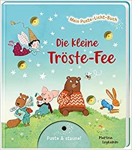 Puste-Licht-B.: Tröste-Fee | Thienemann