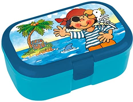 Mini Lunchbox, Pit Planke | Lutz Mauder