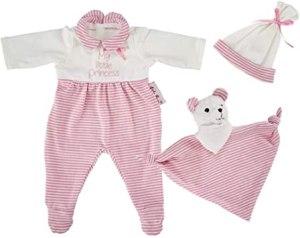 Prét-á-Porter Pyjama m Kisse | Käthe Kruse