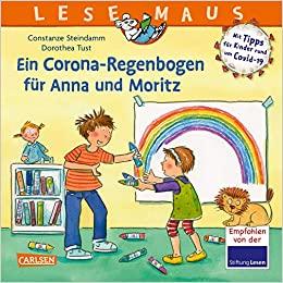 LM Corona Regenbogen | Carlsen Verlag