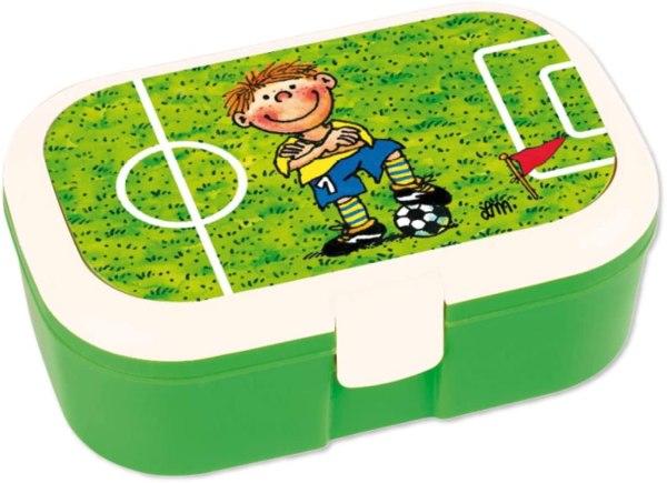 Mini Lunchbox, Fritz Flanke | Lutz Mauder
