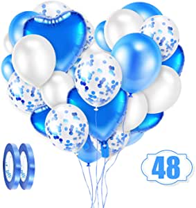 "Folienballon Christbaum 99 cm / Christmas Tree 39"" holo | Karaloon Ballon GmbH"