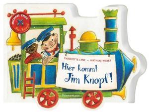 Ende,Hier kommt Jim Knopf kon | Thienemann