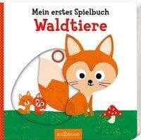 Mein erstes Spielb.: Wald   Ars Edition