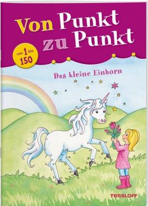 Von Punkt zu Punkt 1 bis 150.   Tessloff Verlag