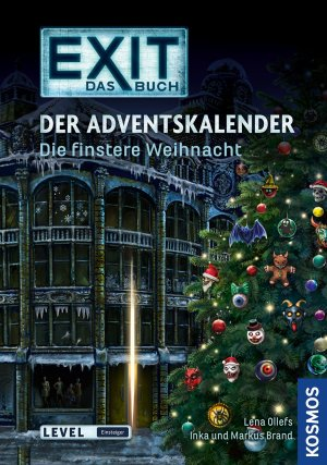 EXIT Adventskalender | Kosmos