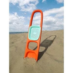 Scoppi Mighty Orange Sandspielzeug   Manchild