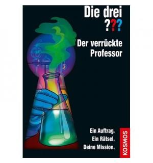 ??? Verr. Prof | Kosmos
