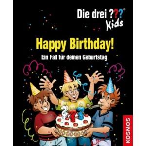 ??? Kids Happy Birth | Kosmos