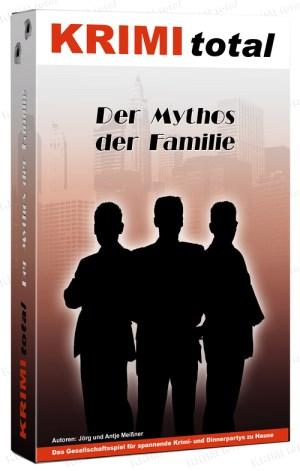 KRIMI total Der Mythos der Familie   Krimi total