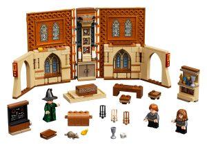 Lego 76382 Lego Harry Potter Confidential 1 | Lego
