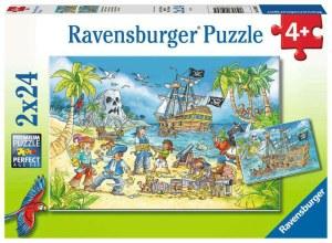 Die Abenteuerinsel | Ravensburger Spielverlag
