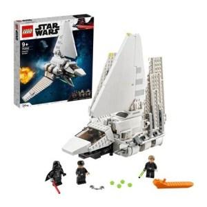 Lego 75302 Lego Star Wars Imperial Shuttle | Lego