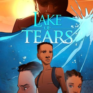 Lake of Tears by Kobe Ofei and Setor Fiadzigbey