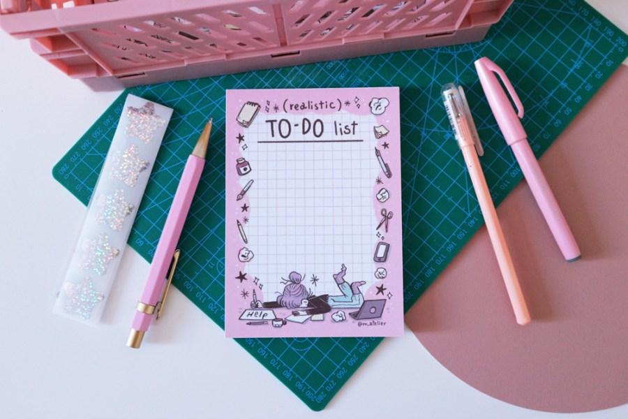 TO-DO list - shop.srtam.com