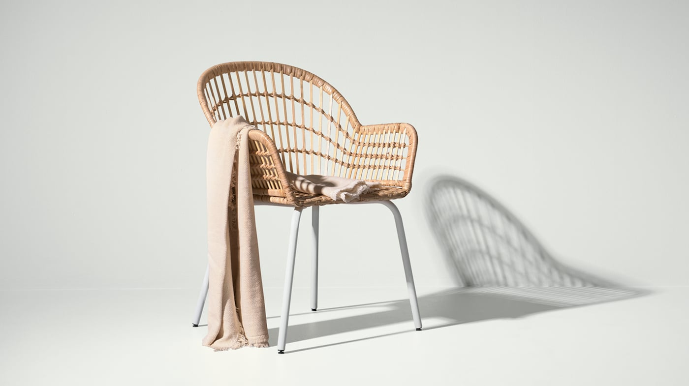 chaises ikea