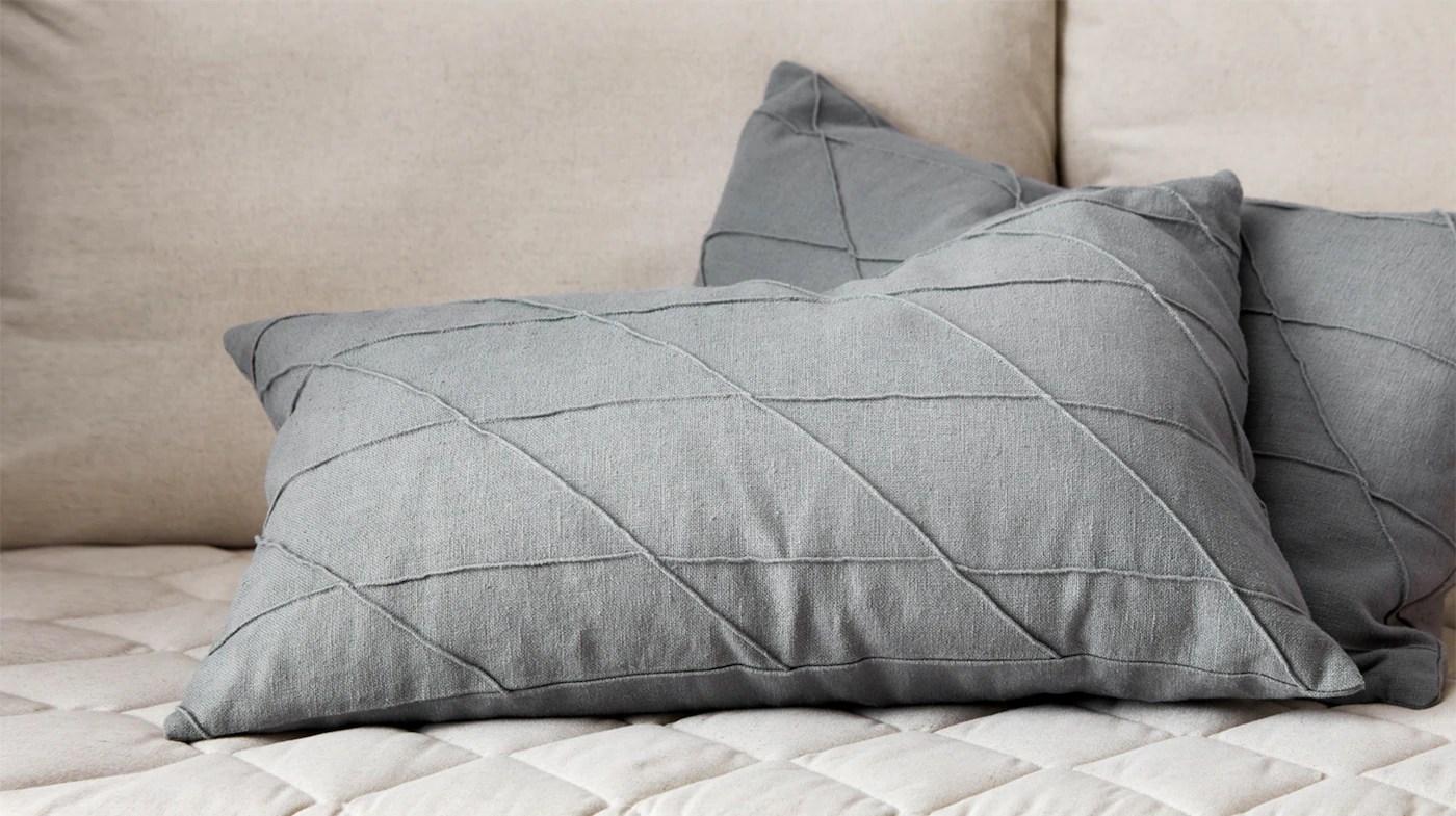 throw pillows cushions ikea