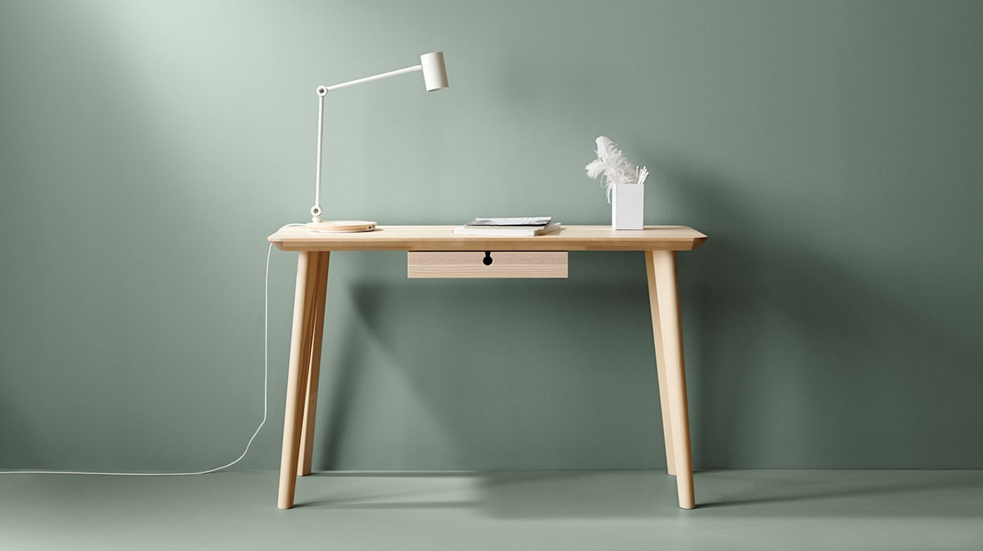 Computer Desks Office Workstations Ikea