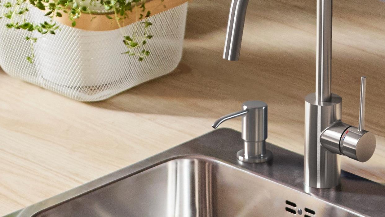 kitchen sink accessories inserts ikea