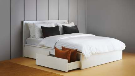 Storage Beds Captain S Bed Frames Ikea