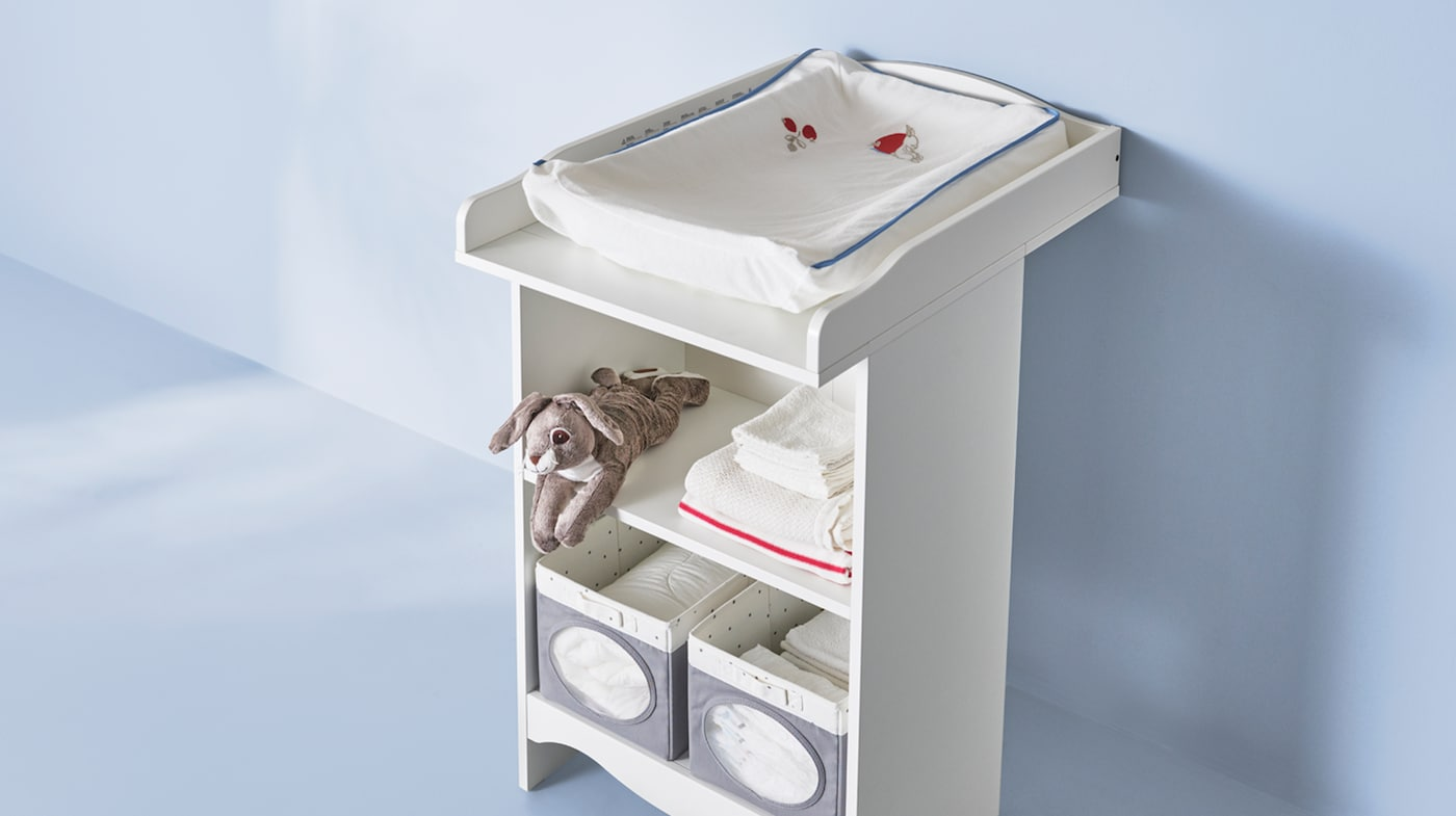 table a langer pot bebe accessoires
