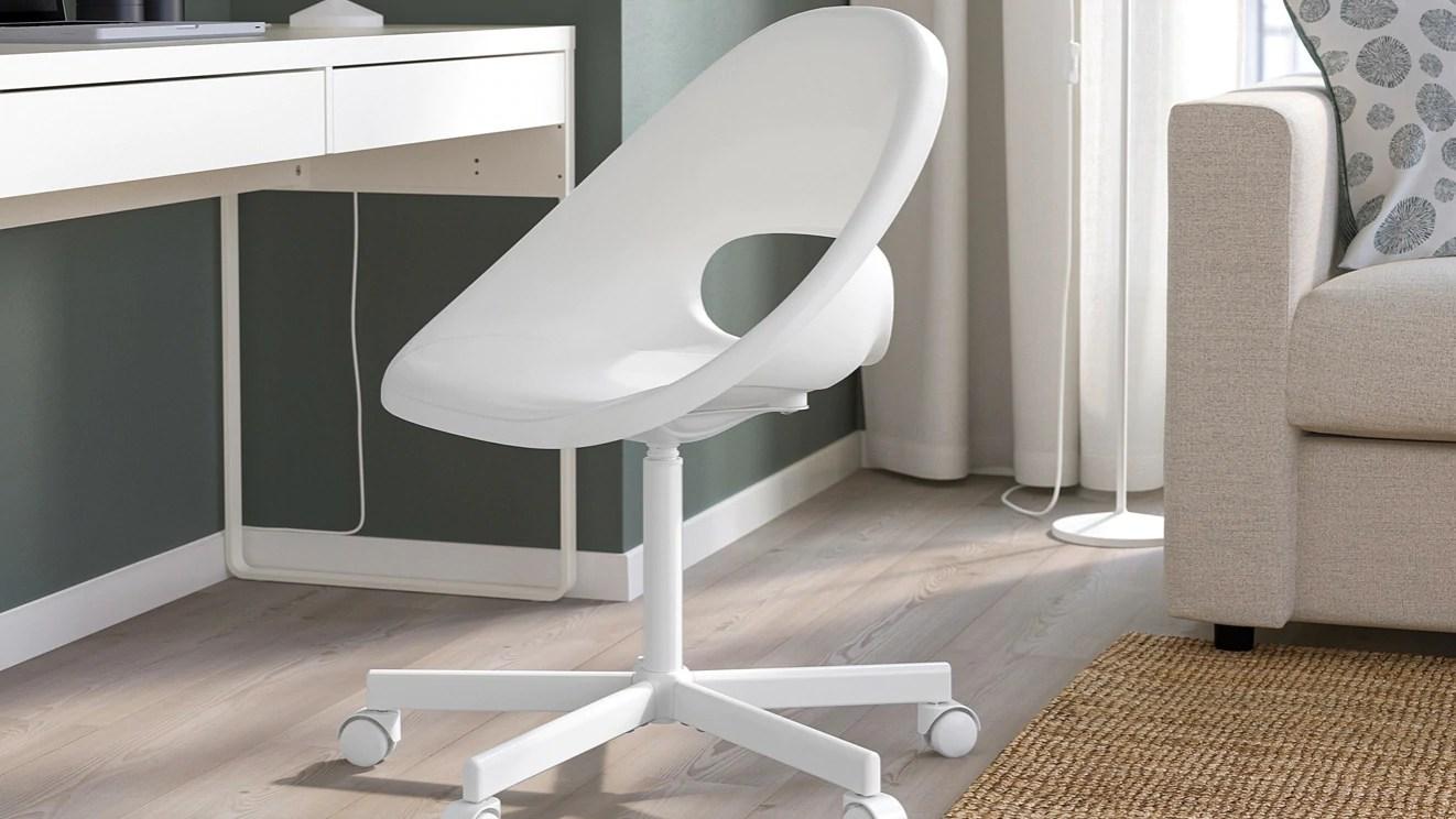 chaises de bureau ikea