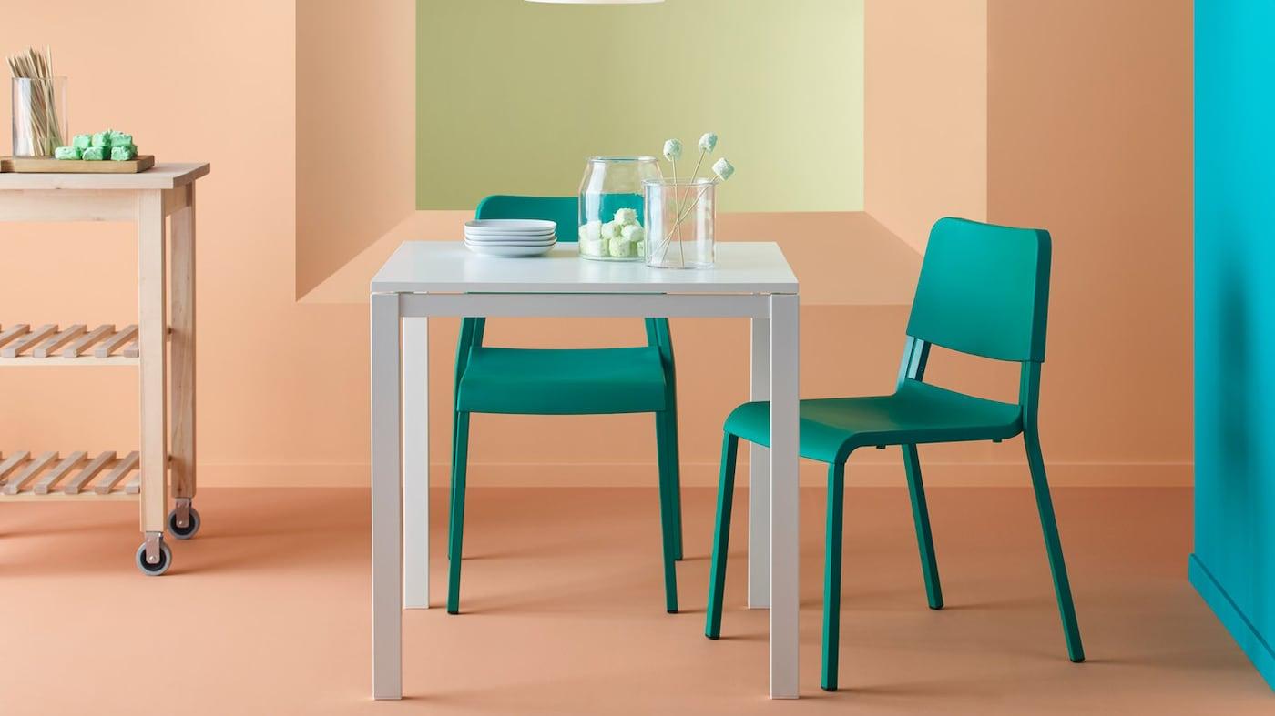 ensemble tables et chaises pas cher ikea