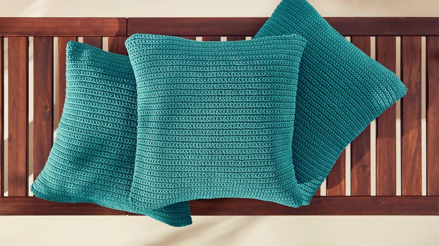 outdoor cushions garden cushions ikea