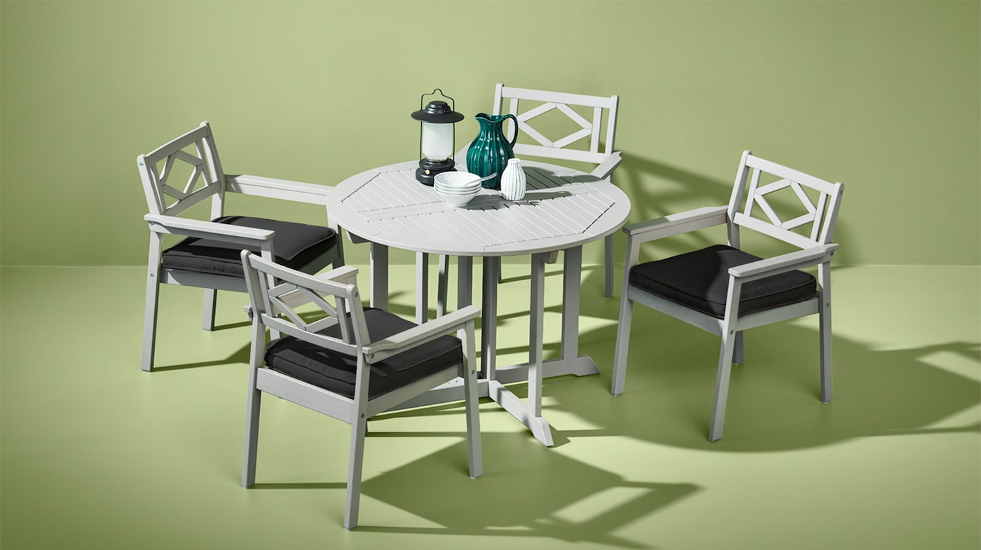 mobilier de jardin ikea suisse
