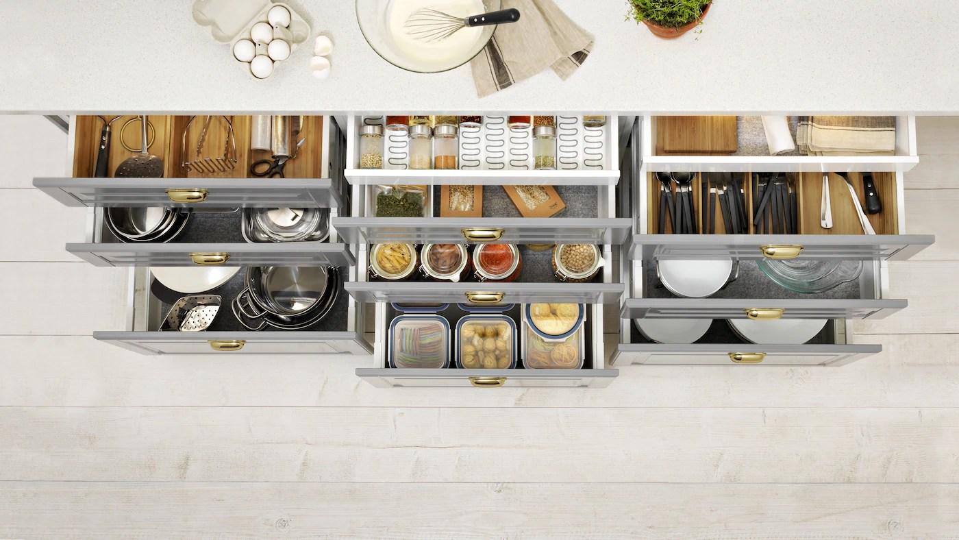 kitchen drawer organisers buy kitchen
