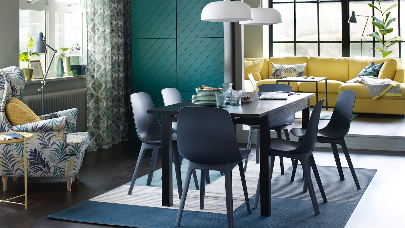 dining tables modern extendable