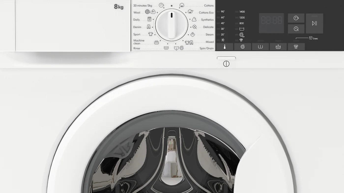 Lave Linge Pas Cher Machine A Laver Ikea