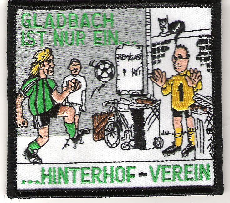 anti gladbach aufnaher hinterhof