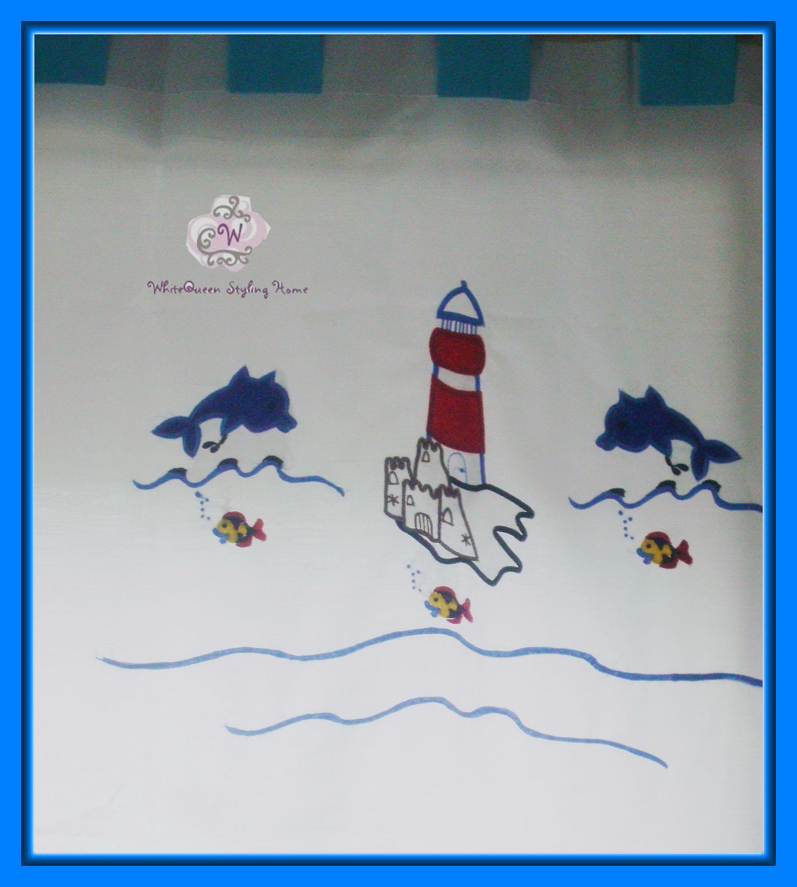 Stoff Gardinen Kinderzimmer Vorhang Kinderzimmer