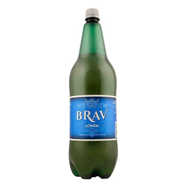 Brav Löwen pivo 1,8 L