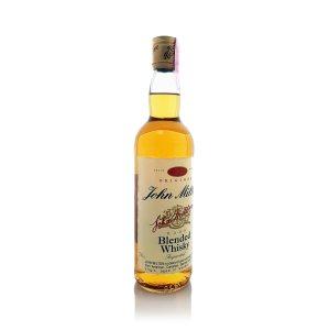 John Milton Blended Whisky 0,70L