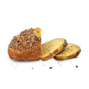 Kruh s bučinim košticama 600g, Klara