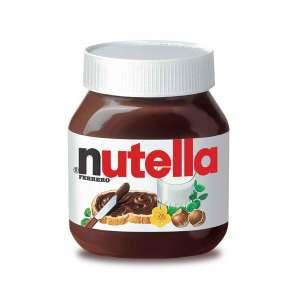 Nutella 750g