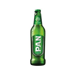 Pan svijetlo pivo 0,5L