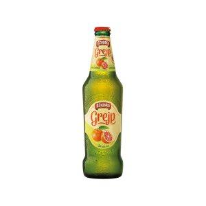 Pivo Ožujsko grejp 0,5L